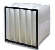 Фильтр воздушный карманный грубой очистки воздуха