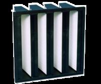 Компактный фильтр ФВКом W-типа