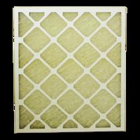 Панельный воздушный фильтр из стекловолокна